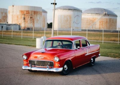 Procar by SCAT 55 Chevy